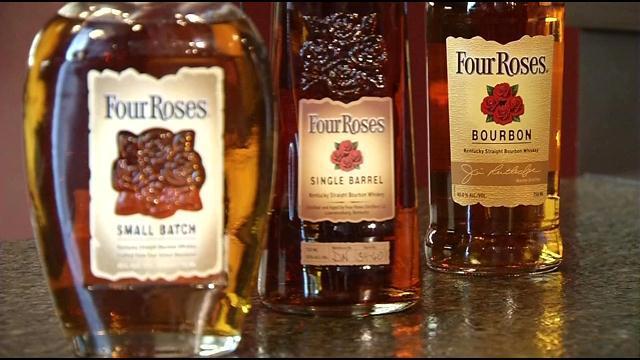 Louisville kentucky bourbon and sex