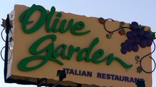 Olive Garden To Add 39 Breadstick Sandwiches 39 To Its Menu Wdrb 41 Louisville News