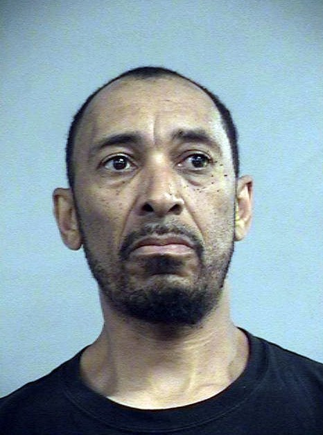 Bryant A. Terry (Source: Louisville Metro Corrections)