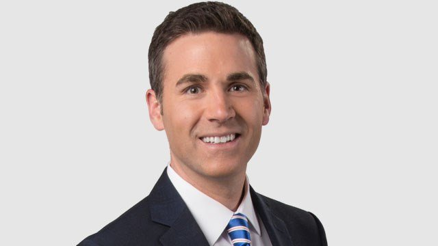 Jude Redfield - Meteorologist - WDRB 41 Louisville News