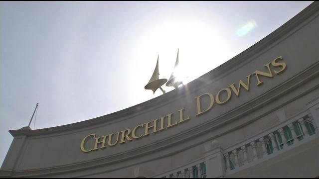 Churchill Downs Preparing A Bid For 2018 Breeders Cup Wdrb 41