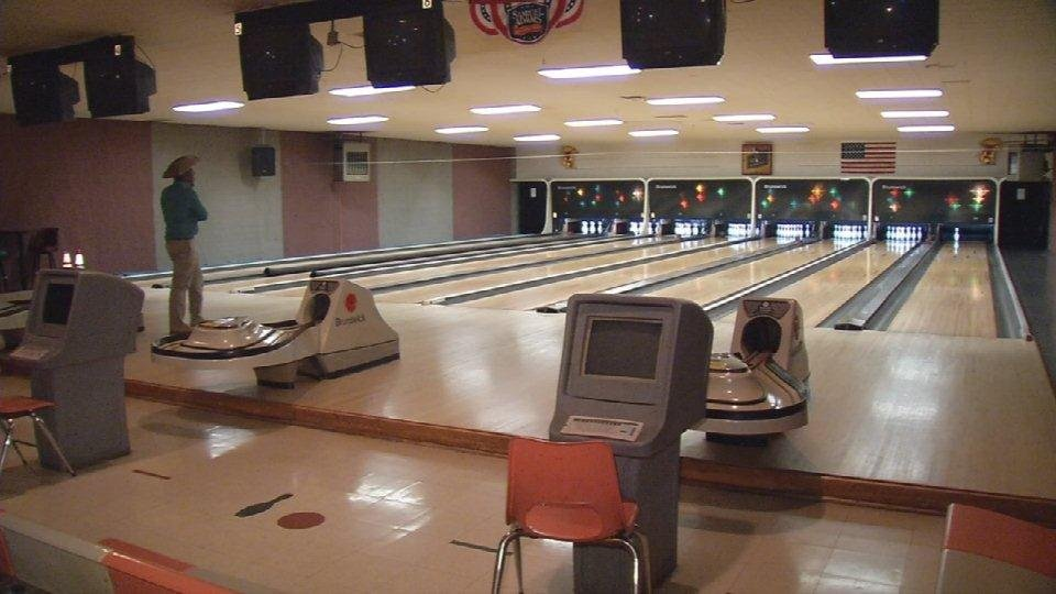 Bowling Alley Construction : Historic louisville bowling alley to close after oct