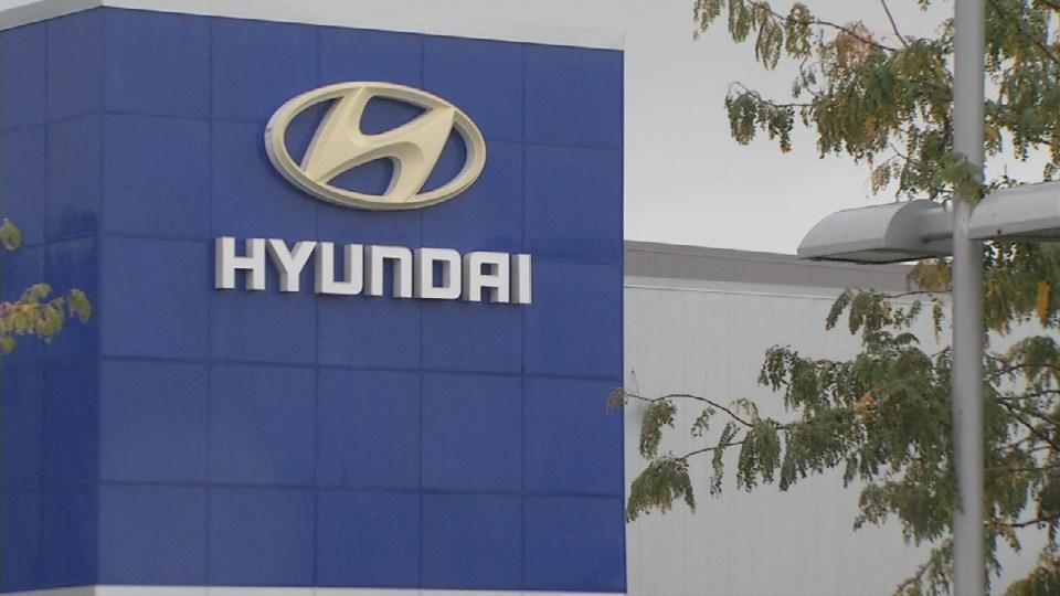 Oxmoor Auto Group announces sale of Dixie Highway Hyundai