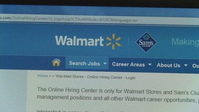Walmart Accepting Applications For Nearly 100 New Jobs Coming To