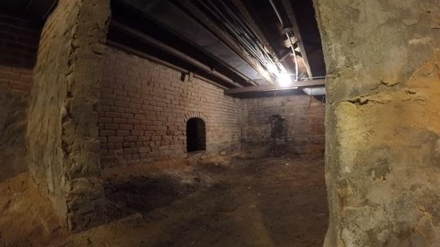 Underground Railroad Pictures A Station Of The: New Albany Church Has Deep Ties To The Underground