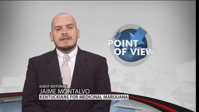 Jaime Montalvo–Guest Editorial WDRB, Louisville, Ky.