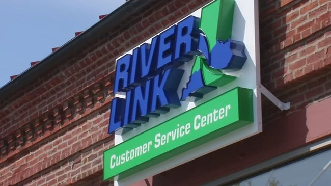 RiverLink debuts online 'pay-by-plate' option - WDRB 41