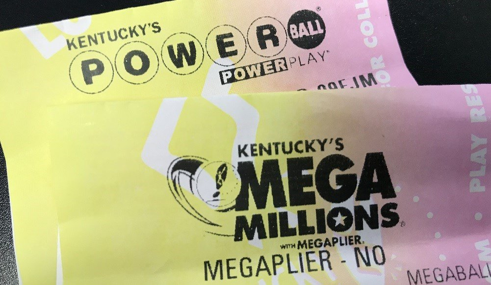 Kentucky Lottery giving away 250 Mega Millions tickets for ...