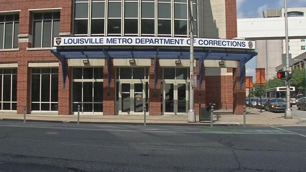 metro corrections louisville ky inmate search 4k video 60fps