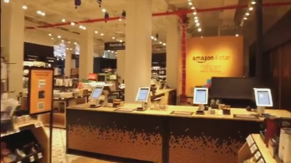 need a spatula now amazon has a new store for that wdrb 41