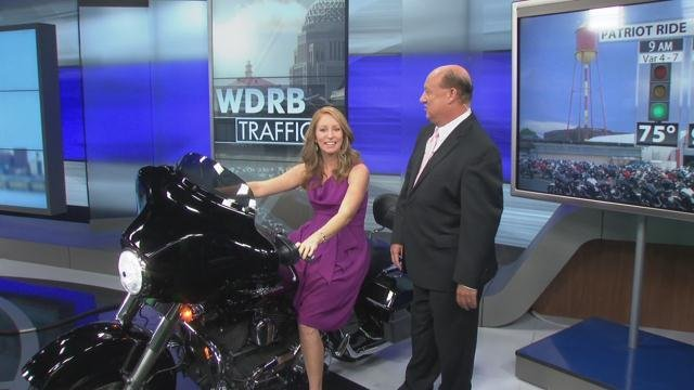 WDRB in the Morning' celebrates 20 years as Louisville's morning