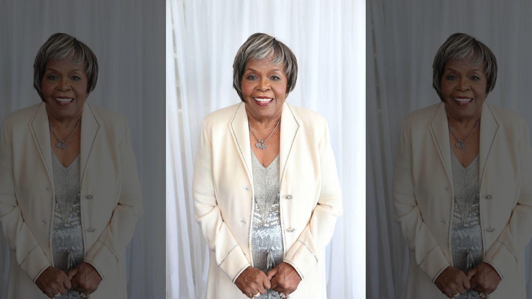 Oprah Winfrey's mother, Vernita Lee, dies at 83 | News