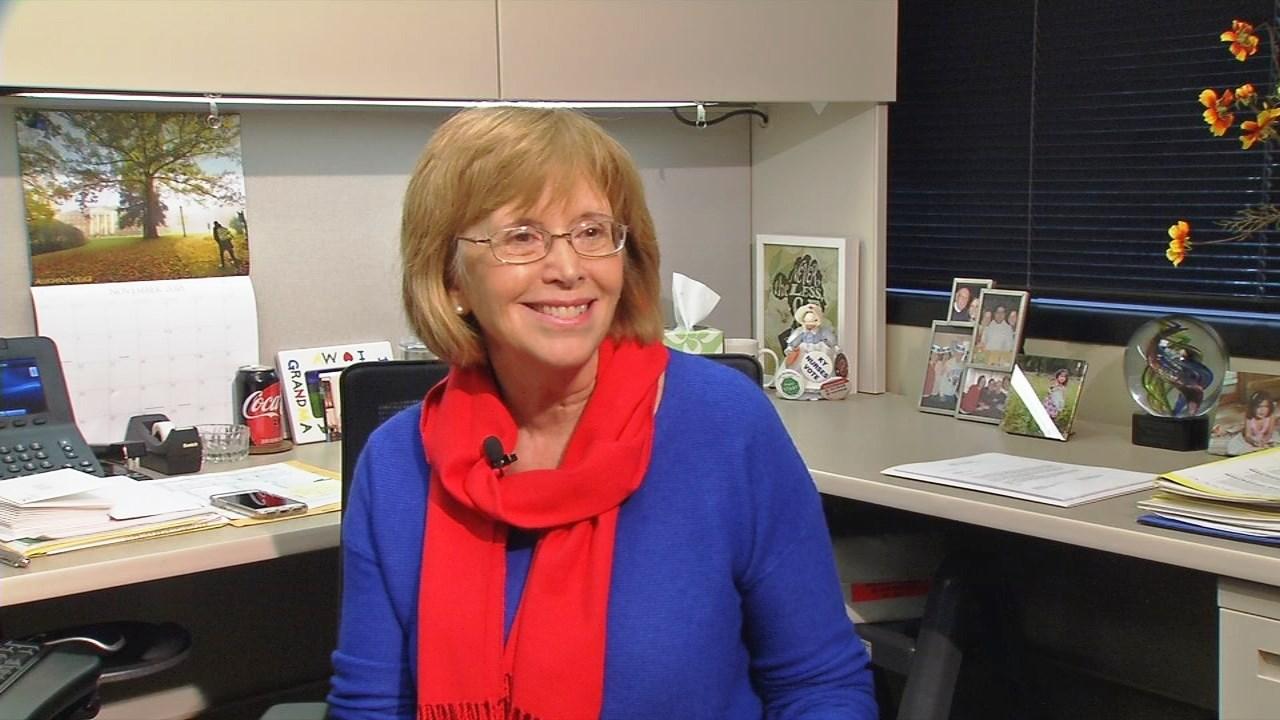 Ellen Hahn, University of Kentucky